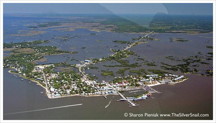 Cedar Key Florida ~ The silver snail cedar key fl ultimate american