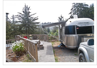 The Silver Snail Campgrounds The Ultimate American